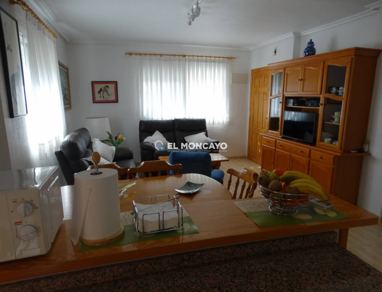 Sale - Triplex - Orihuela Costa - Playa Flamenca