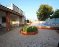 Sale - Villa - El Altet