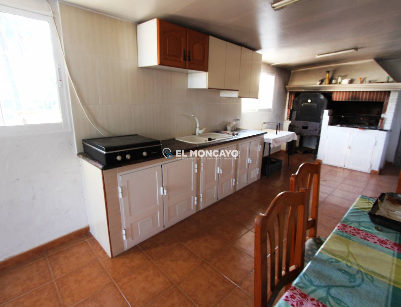 Sale - Villa - La Marina - El Pinet Playa