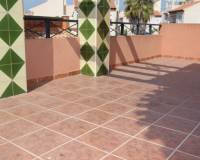 Sale - Villa - Orihuela Costa - Playa Flamenca