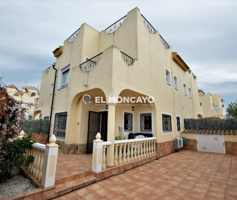 Semi Detached House - Sale - La Marina - La Marina