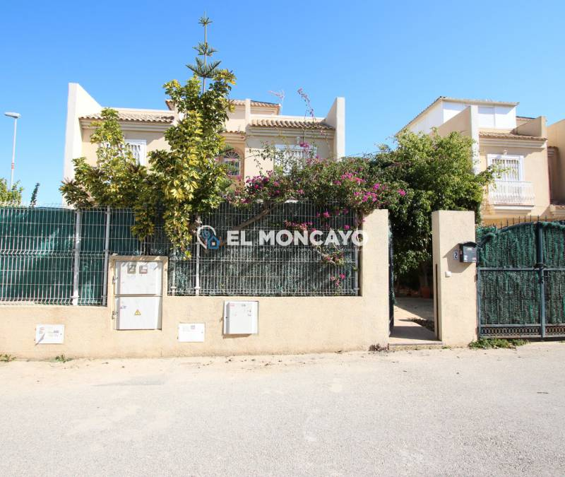 Semi Detached House - Wiederverkauf - Guardamar del Segura - Pinomar