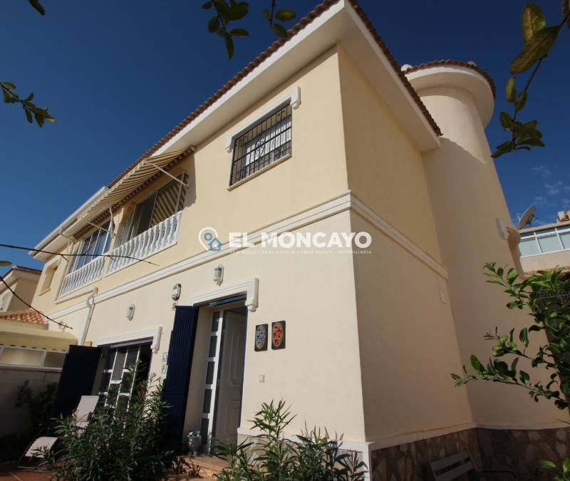 Semi Detached House - Wiederverkauf - Rojales - Ciudad Quesada