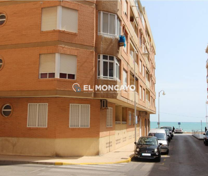 Studio - Sale - Guardamar del Segura - Beach