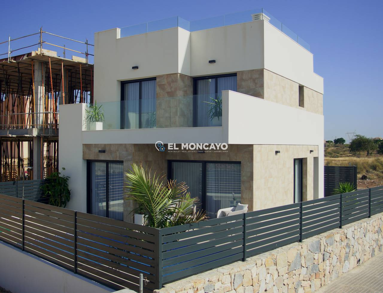 Town House - Neubau - Los Montesinos - Los Montesinos