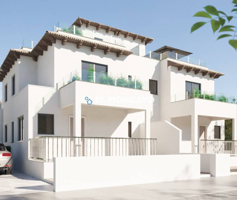 Town House - New build - La Marina - El Pinet Playa