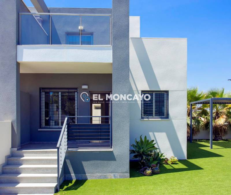Town House - New build - Torrevieja - Alicante