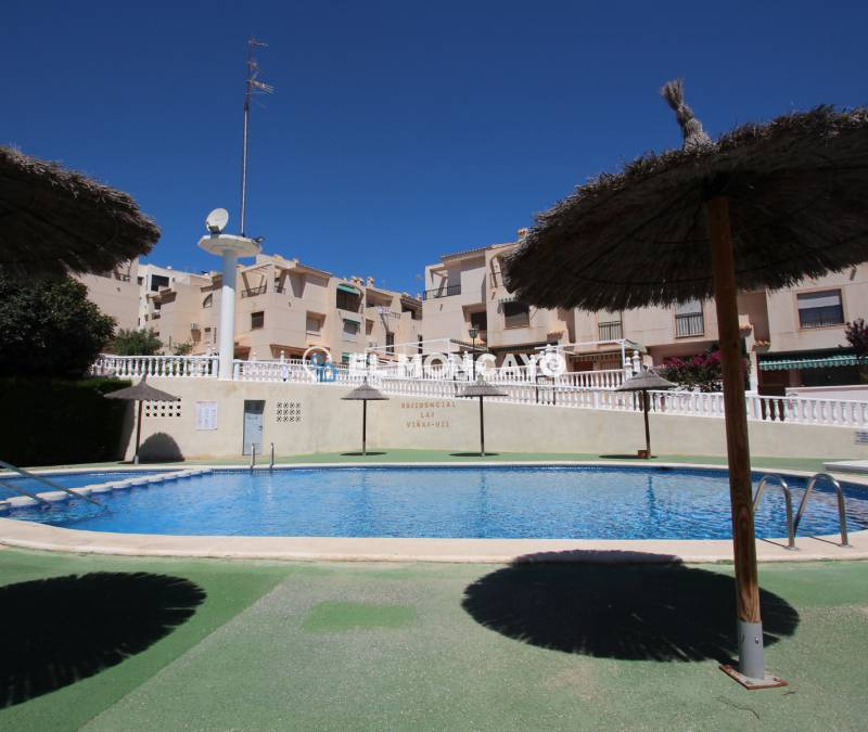 Town House - Sale - Guardamar del Segura - Beach