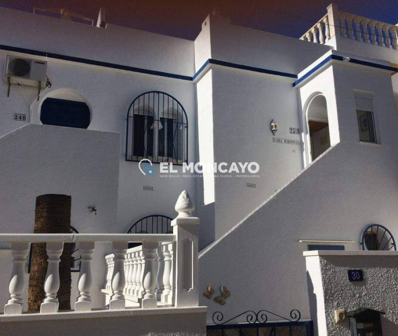 Town House - Sale - Orihuela Costa - Orihuela Costa