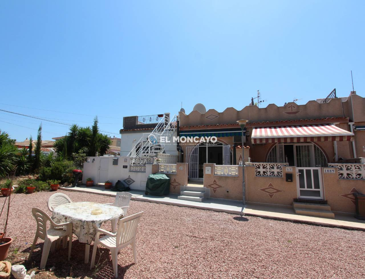 Town House - Sale - Torrevieja - Acequion