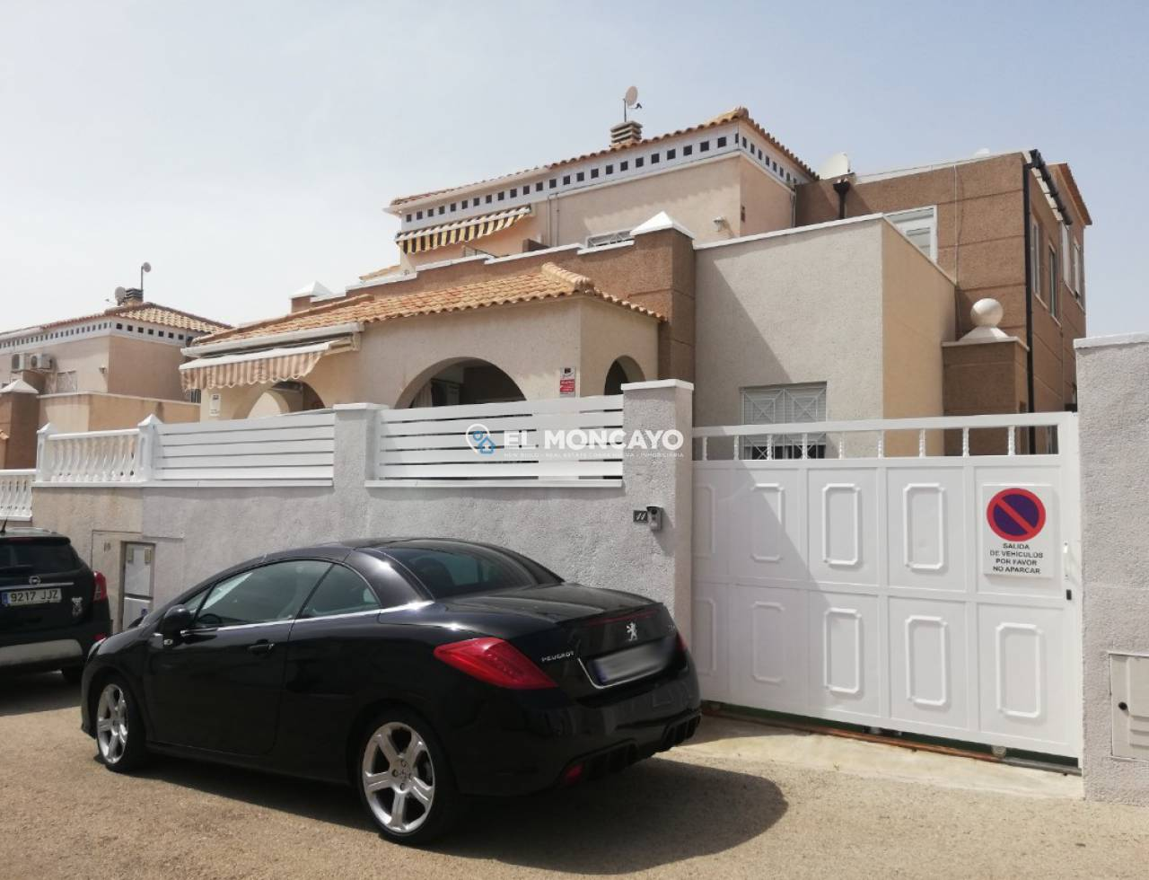 Town House - Sale - Torrevieja - Los Altos