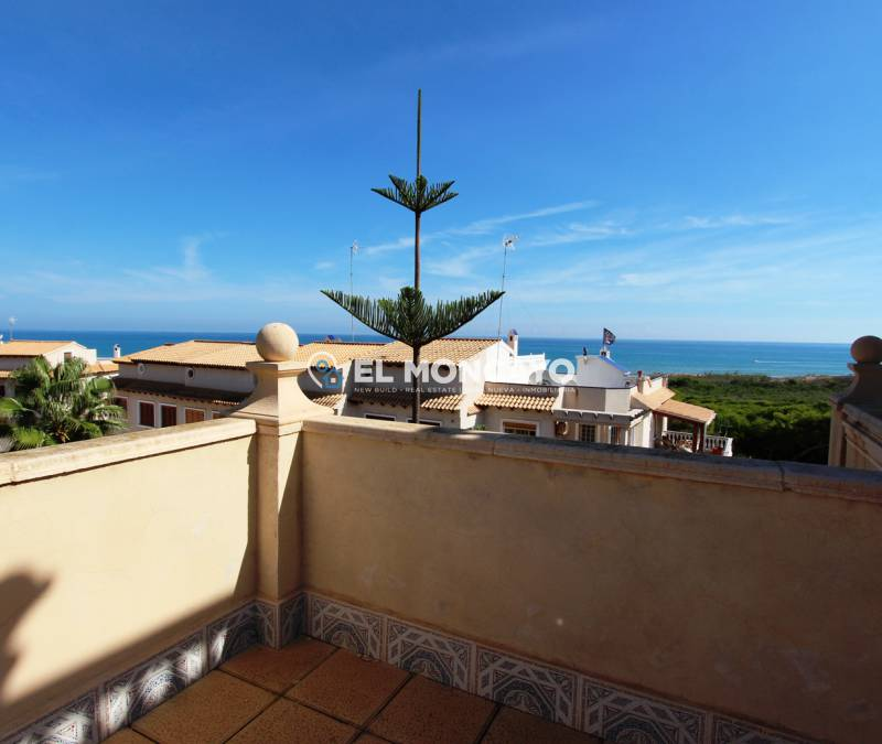 Triplex - Sale - Guardamar del Segura - Beach