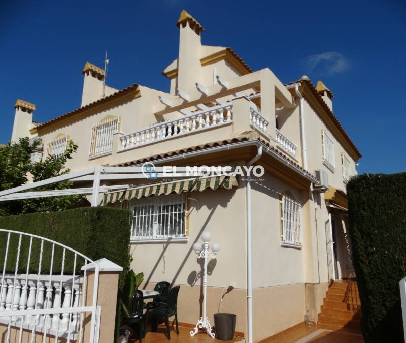 Triplex - Sale - Orihuela Costa - Playa Flamenca