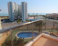 Verkoop - Appartement - Guardamar del Segura - Campomar Strand