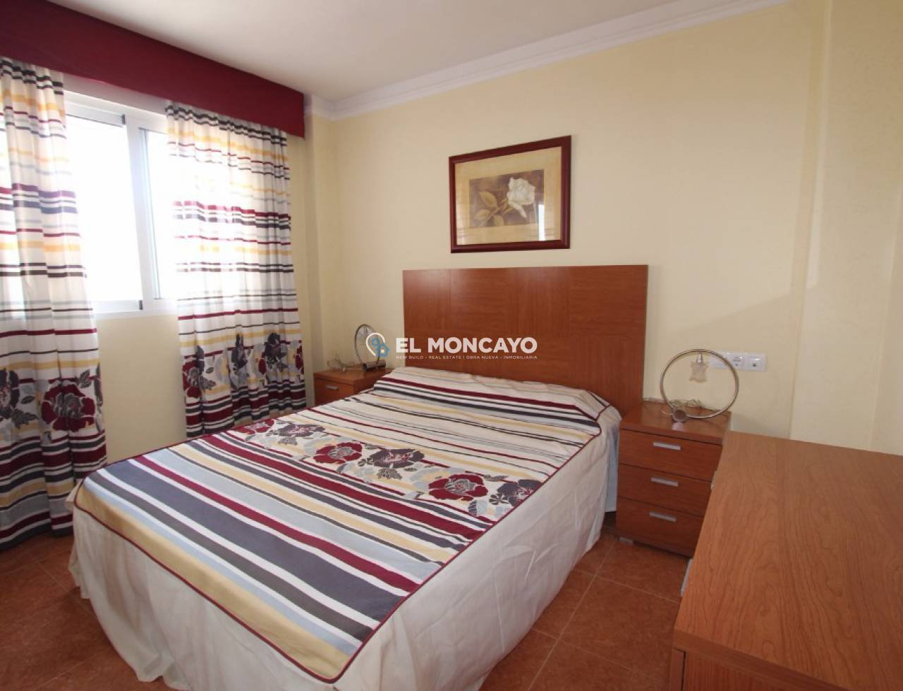Verkoop - Appartement - Guardamar del Segura - El Edén - Los Estaños