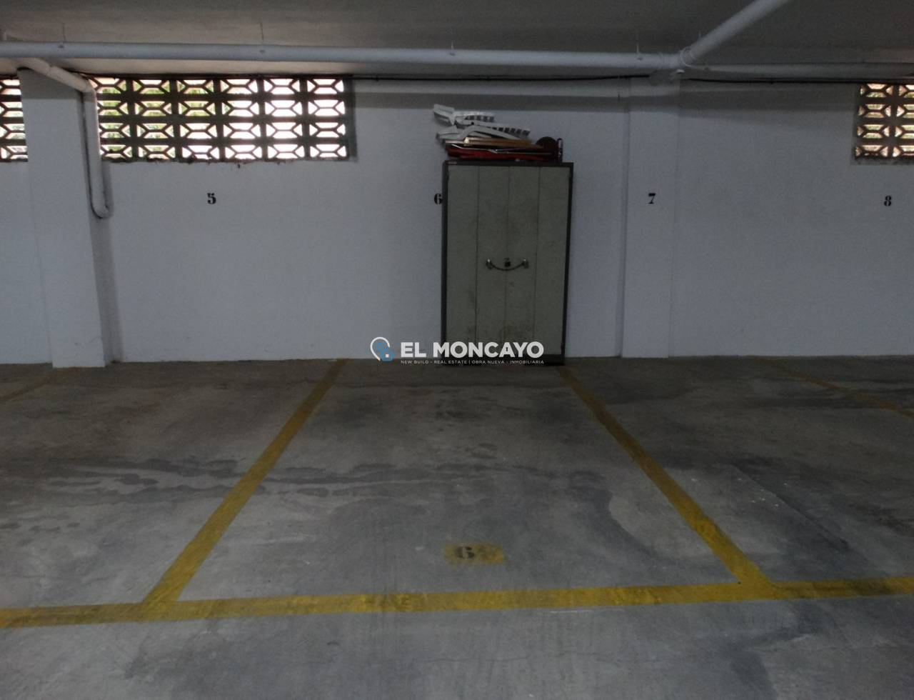 Verkoop - Garage - Guardamar del Segura - Downtown