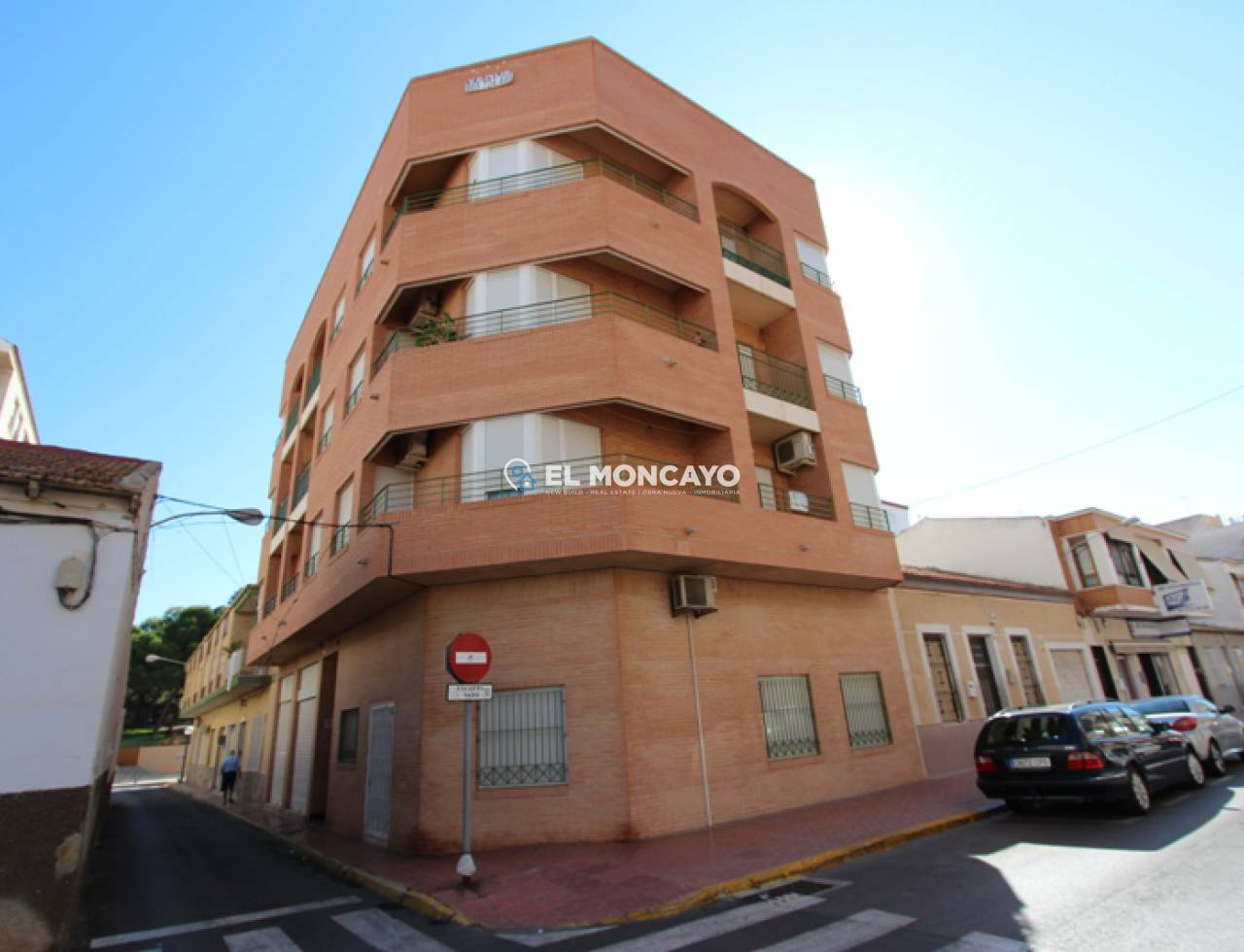 Verkoop - Penthouse - Guardamar del Segura - Downtown
