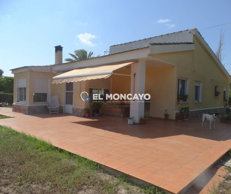 Villa - A Vendre - El Altet - El Altet