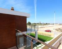 Villa in Gran Alacant - Santa Pola - Costa Blanca South 173(11)