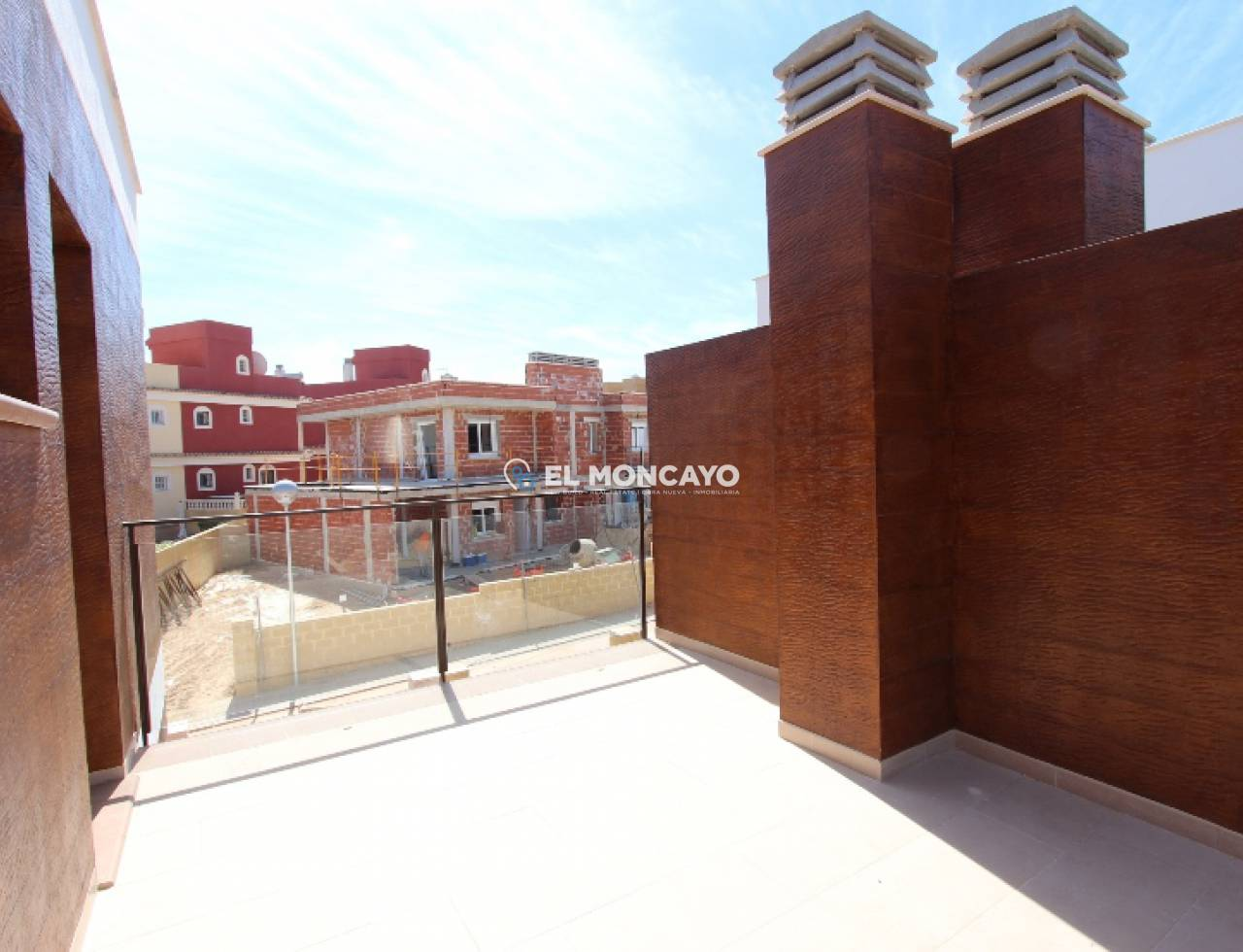 Villa in Gran Alacant - Santa Pola - Costa Blanca South 173(12)