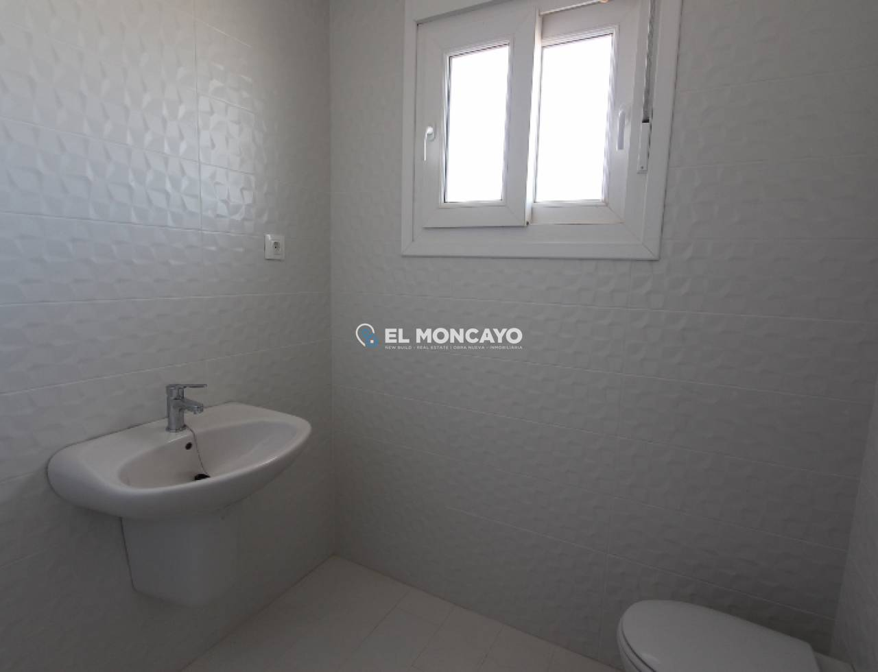 Villa in Gran Alacant - Santa Pola - Costa Blanca South 173(18)