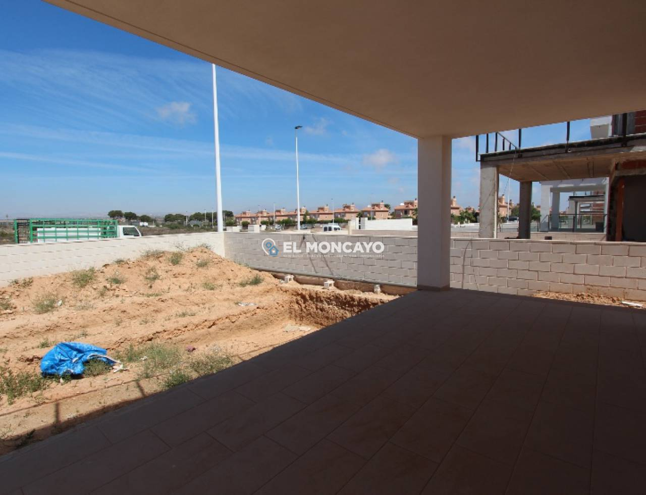 Villa in Gran Alacant - Santa Pola - Costa Blanca South 173(28)