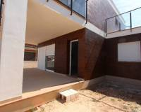 Villa in Gran Alacant - Santa Pola - Costa Blanca South 173(2)