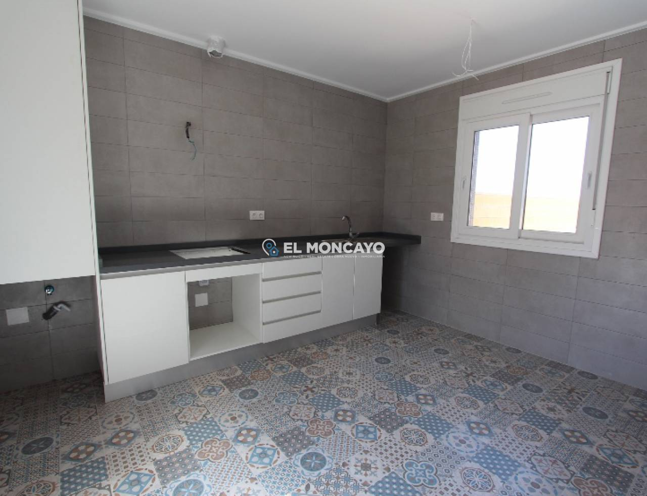Villa in Gran Alacant - Santa Pola - Costa Blanca South 173(7)