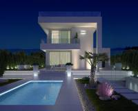Villa in Villamartin - Costa Orihuela-Costa Blanca South 156 (5)