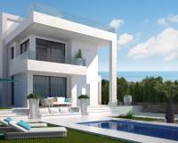 Villa in Villamartin - Costa Orihuela-Costa Blanca South 156 (6)