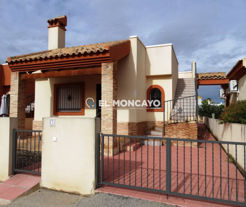 Villa - New build - Guardamar del Segura - El Raso