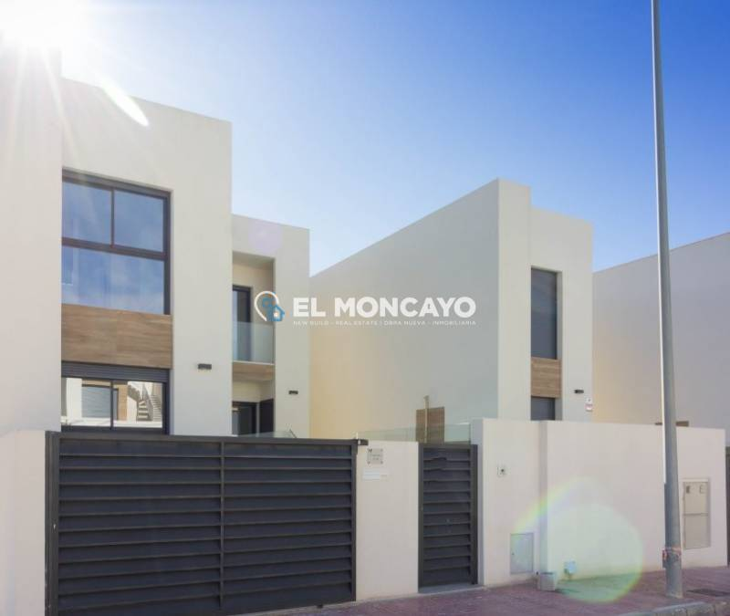 Villa - New build - Rojales - Rojales