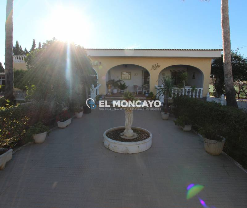 Villa - Sale - El Altet - El Altet