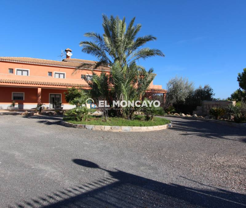 Villa - Sale - Elche - El Altet