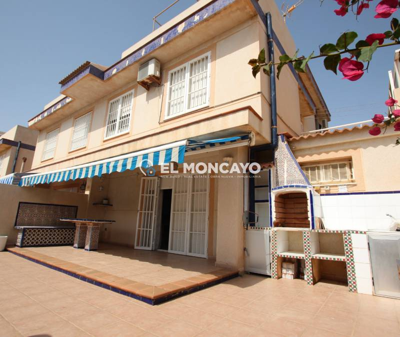 Villa - Sale - Guardamar del Segura - Beach