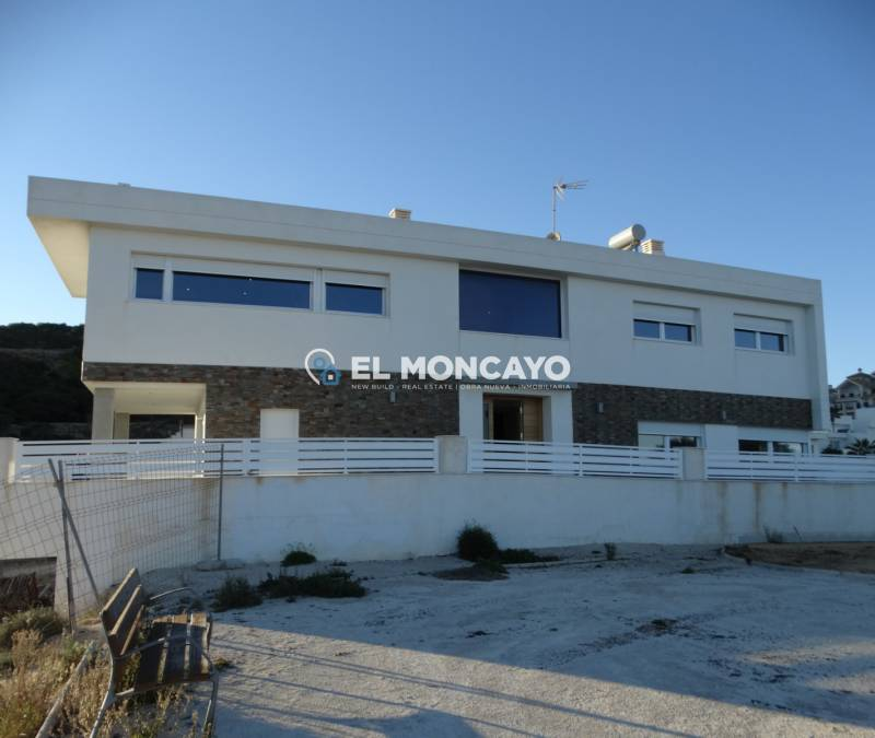 Villa - Sale - Guardamar del Segura - Guardamar Hills
