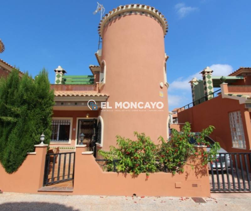 Villa - Sale - Orihuela Costa - Playa Flamenca