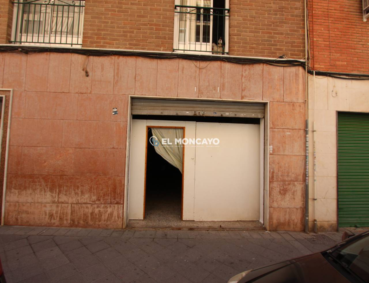Warehouse - Sale - Elche - Elche