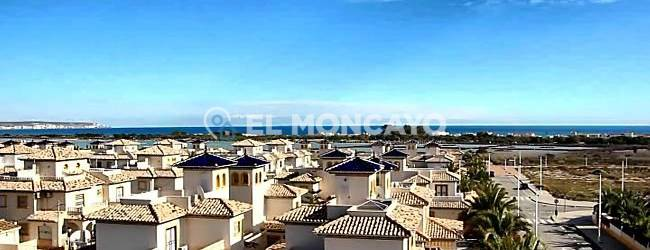 ​Urbanization La Marina, the retirement dream