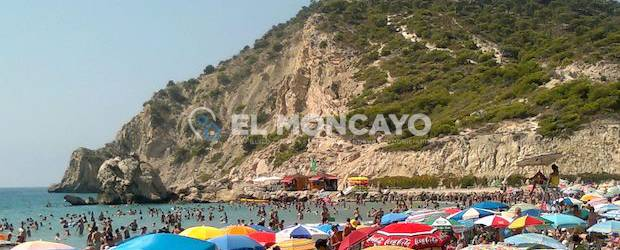 Finestrat-Benidom is the only place where you can enjoy the sun of Spain