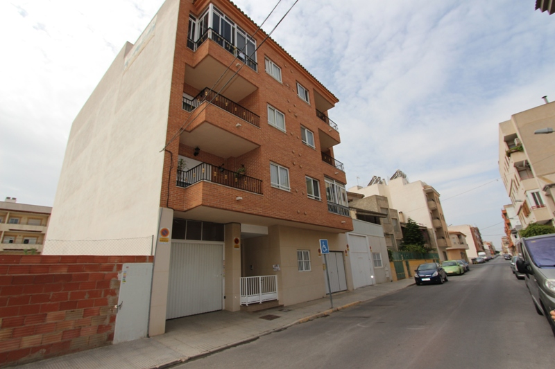 Ref:Emp 3073-X Apartment For Sale in Almoradí