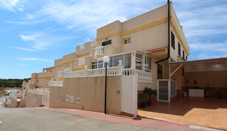 Ref:Emp 2861-X Villa For Sale in Guardamar del Segura