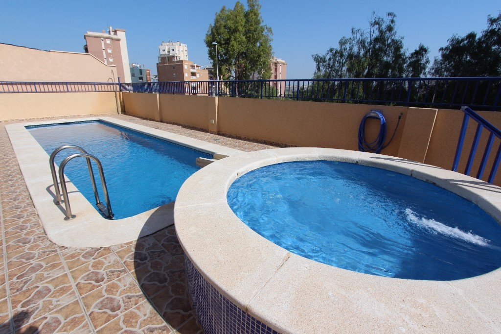 Ref:Emp 3290-XVDK-5 Apartment For Sale in Guardamar del Segura