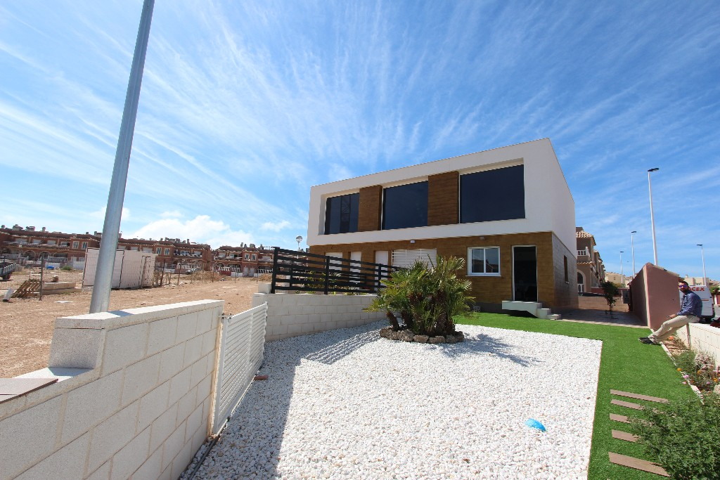 For sale: 2 bedroom house / villa in Gran Alacant