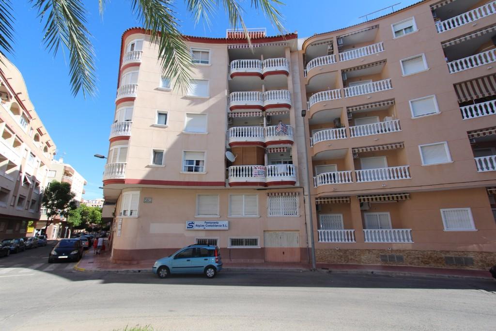 Ref:Emp 3335-VK Apartment For Sale in Guardamar del Segura