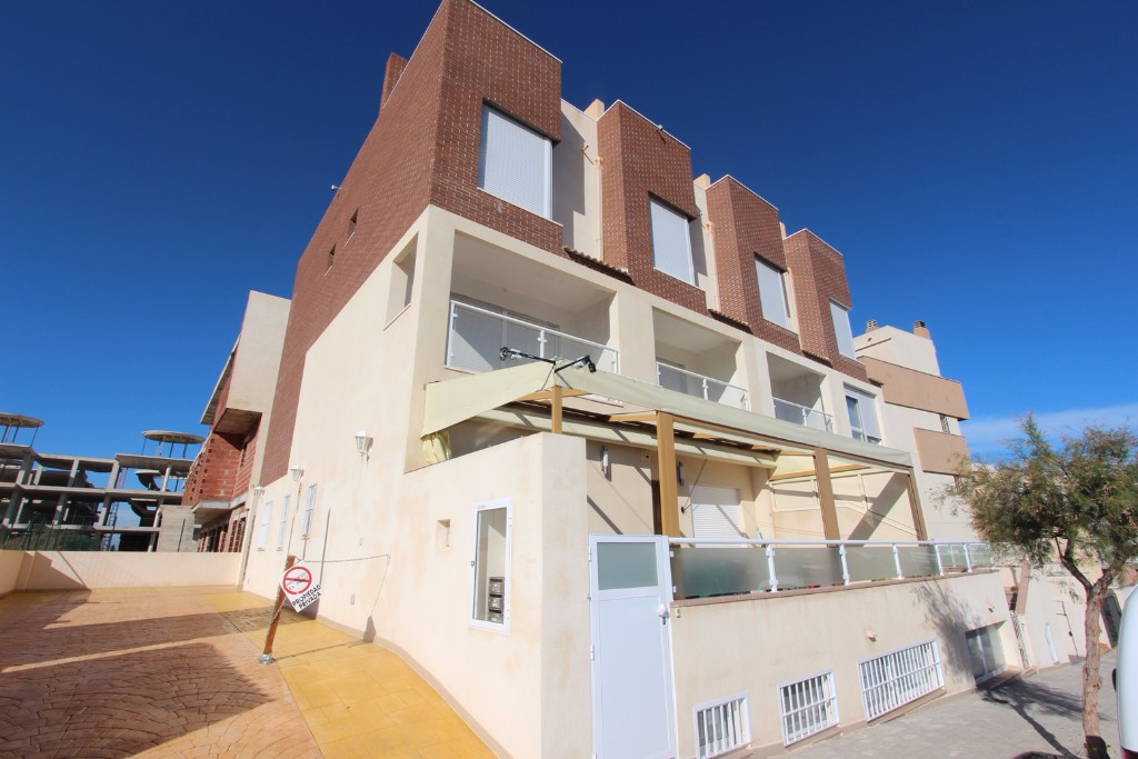 Ref:NBP225 Bungalow For Sale in Guardamar del Segura