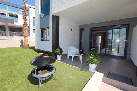 Ref:NBP241-V Bungalow For Sale in Guardamar del Segura