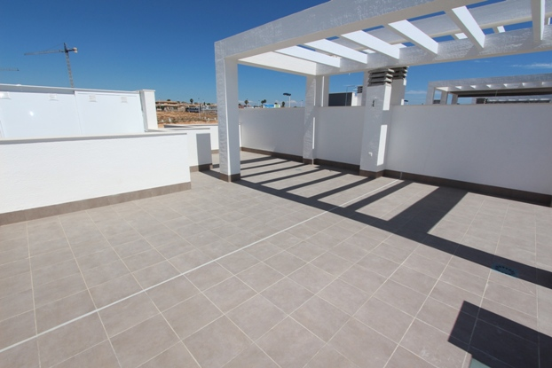 Ref:NBP242-V Bungalow For Sale in Guardamar del Segura