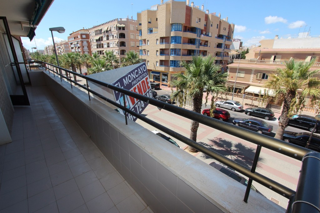 Ref:Emp 3580-XVCK-35 Apartment For Sale in Guardamar del Segura