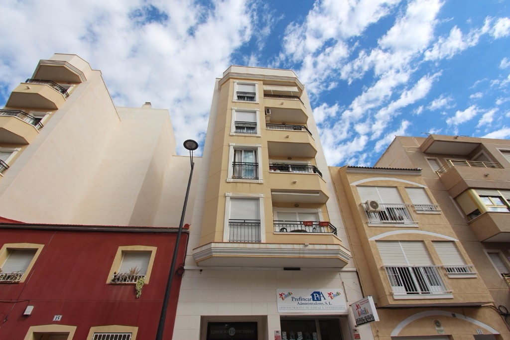 Ref:Emp 3596-X Apartment For Sale in Guardamar del Segura